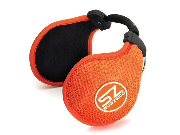 Midland Subzero Sun Headphones aren't the most discreet…
