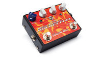 Majik Box Doug Aldrich Rocket Fuel