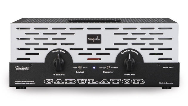 SPL Cabulator