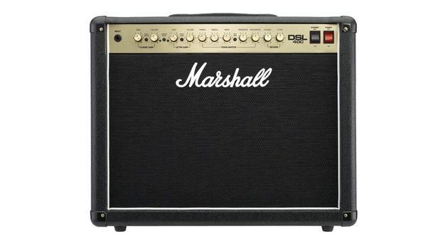 Jim Marshall's name will be forever associated with great guitar amps.