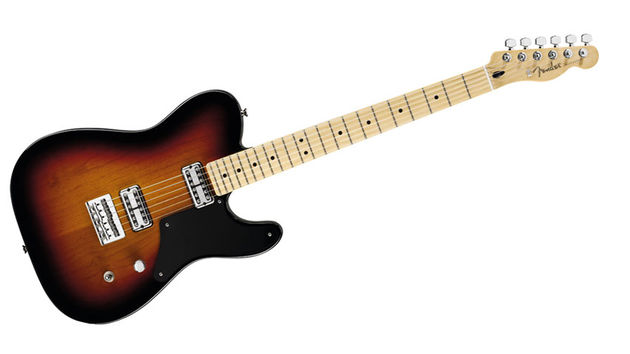 The Cabronita Tele is a Mexican-built replica of the lauded La Cabronita Especial at a much more affordable price point