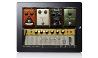 IK Multimedia Amplitube Jimi Hendrix for iPad