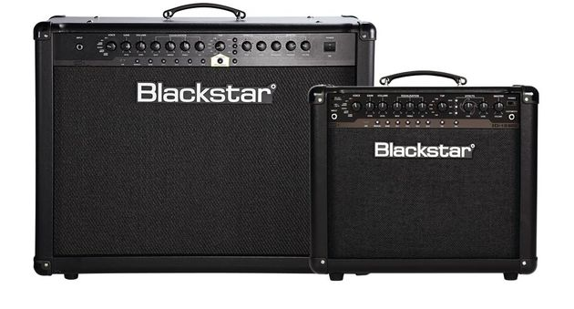 Enter now for your chance to win one of three Blackstar modelling amps!