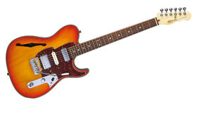 Vote now for the Guitarist Electric Guitar of the Year Award 2013