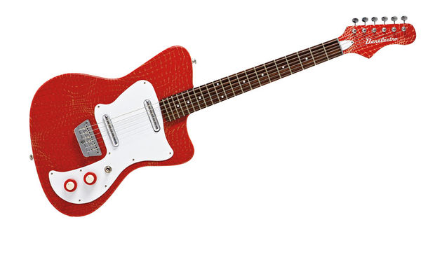 Danelectro '67 Heaven Hawk