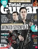 Total Guitar 245 on sale now: Avenged Sevenfold, Deap Valley, Volbeat
