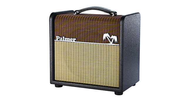 The FAB5 is not only an excellent practice amp, but it's also a superb recording tool, too