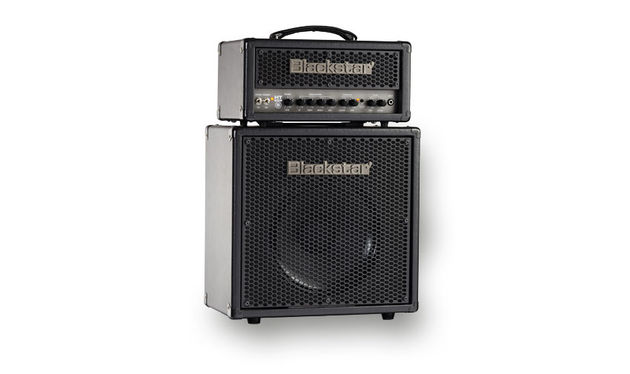 The HT Metal 5H is a great option for recording metal tones - and it'll see you right in practice sessions, too...