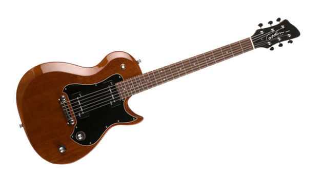 Godin Richmond Empire P90