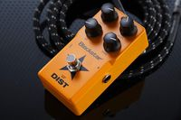 Subscribe to Total Guitar and get a FREE Blackstar LT Dist pedal!