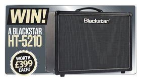WIN! A Blackstar HT-5210