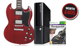 WIN! A massive Rocksmith bundle