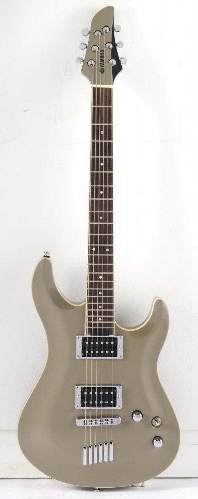 yamaha rgx320fz guitar reviews musicradar. Black Bedroom Furniture Sets. Home Design Ideas