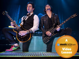 Video: Avenged Sevenfold play their 5 hottest guitar licks