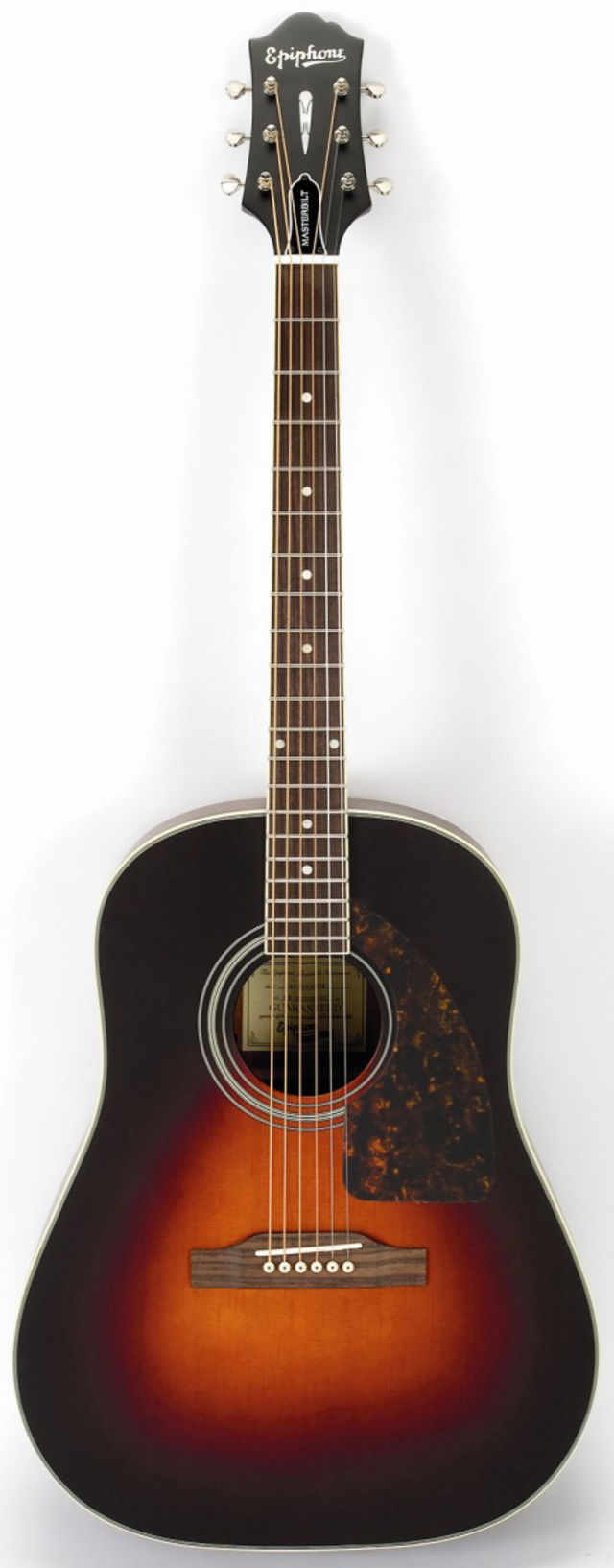 The Masterbilt AJ-500M: try it and you'll want it!