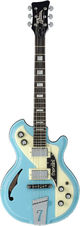 Gretsch Electromatic Junior Jet