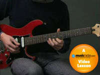 Play better blues lead guitar