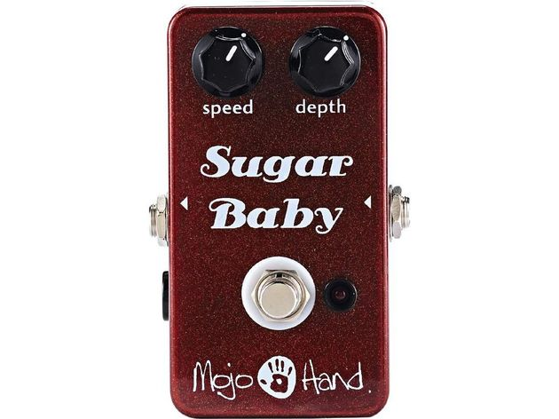 The Sugar Baby Tremolo