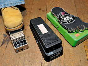 How to build your first pedalboard