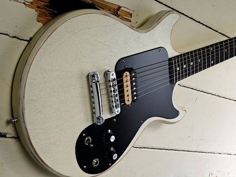 Gibson Melody Maker - Limited Run 2011   The Gear Page