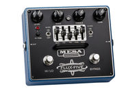 Musikmesse 2014: Mesa/Boogie unleash new pedals