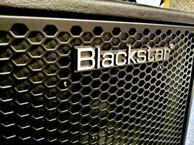 In pictures: Blackstar HT Metal 1 unboxed