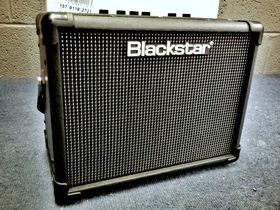 In pictures: Blackstar ID:Core Stereo 10 unboxed