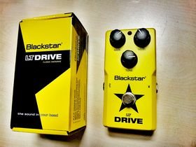 In pictures: Blackstar LT Pedals unboxed