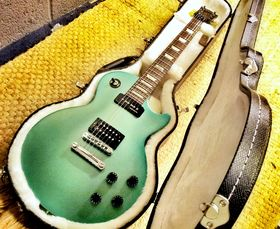 In pictures: Gibson 2014 Les Paul Futura unboxed