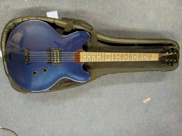 Gibson ES-335 Studio