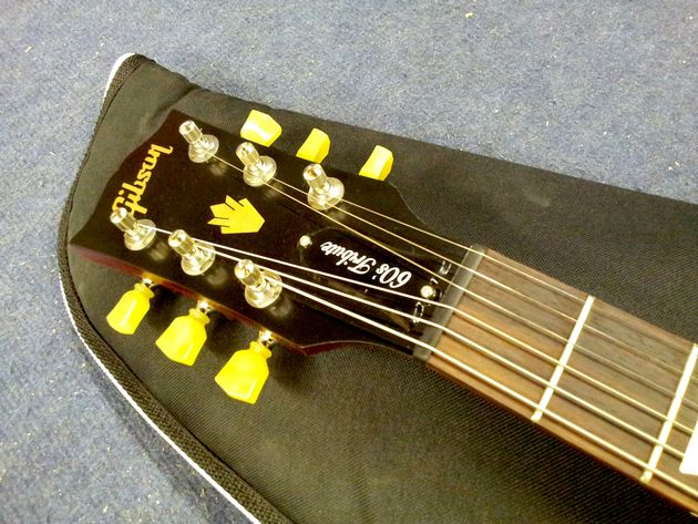 Gibson SG '60s Tribute with Min-ETune