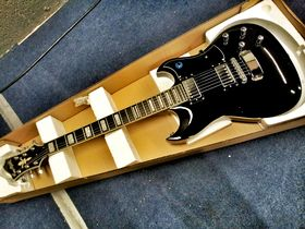 In pictures: Hagstrom Pat Smear Signature unboxed