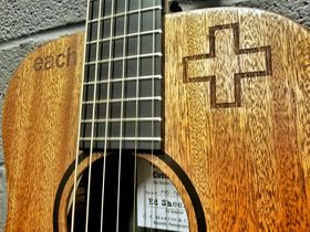 In pictures: Martin LX1E Ed Sheeran unboxed