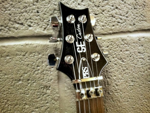 PRS SE 'Floyd' Custom 24