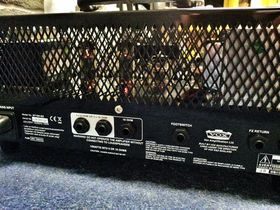 In pictures: Vox Night Train NT15H-G2 unboxed