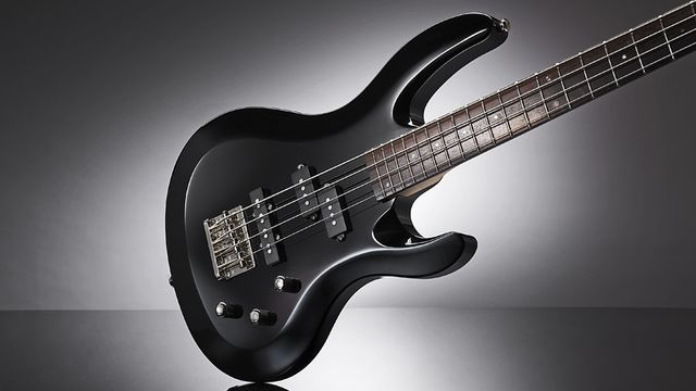 Black Knight CB-10 bass guitar