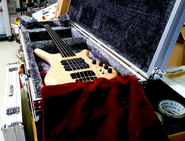 Warwick & Framus Factory Tour