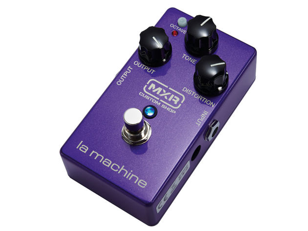 MXR CSP203 La Machine £139