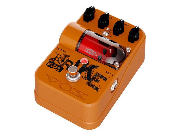 Vox Tone Garage Trike Fuzz £131