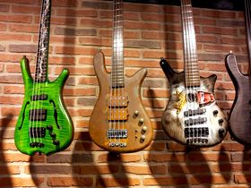 In pictures: Warwick & Framus open day
