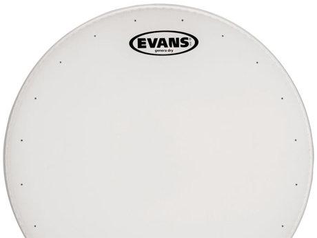 Evans geneva dry