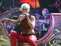 Pink's drummer shares his 6 secrets for stadium pop perfection