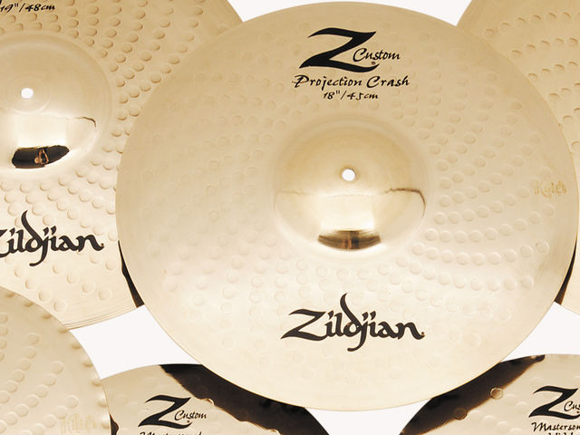 How to buy aggressive cymbals