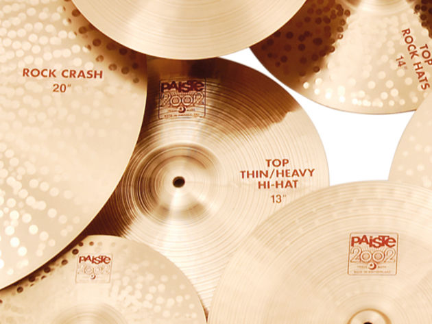 How to buy all-rounder cymbals