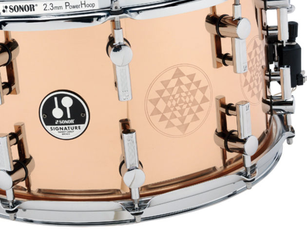 How to buy artist signature snares