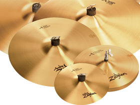 The best cymbals in the world today