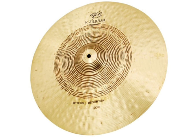 Best high-end and specialist cymbals
