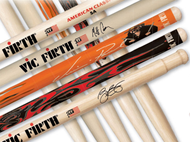 Best high-end drum sticks