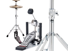 The best drum hardware in the world today