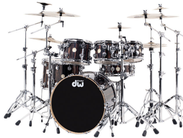Best custom-designer drum kit